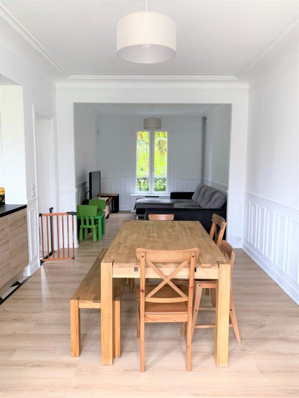 Vente maison / villa Enghien-les-bains 755500€ - Photo 2