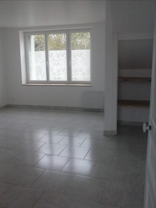 Location appartement Billy sur aisne 520€ CC - Photo 1
