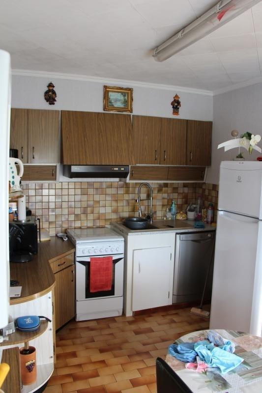 Vente maison / villa Vendome 124800€ - Photo 5