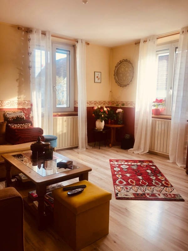 Sale house / villa Soufflenheim 232000€ - Picture 2