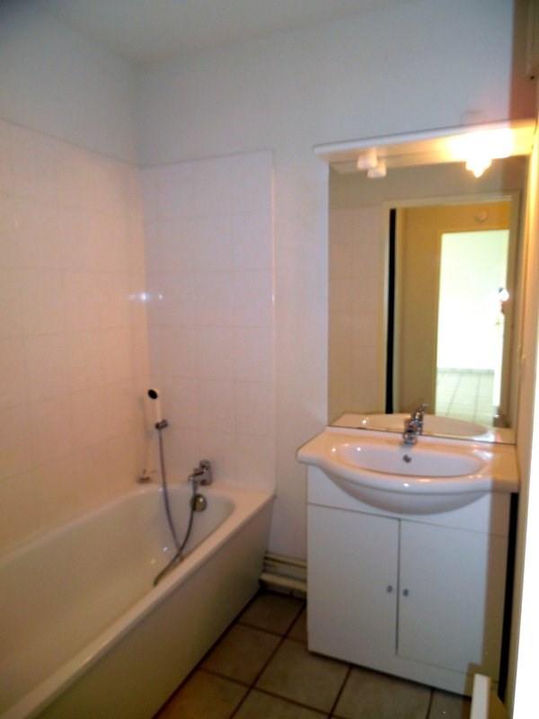 Sale apartment Mers les bains 67000€ - Picture 4