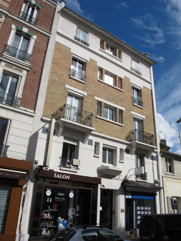 Vente appartement Le raincy 369 000€ - Photo 1