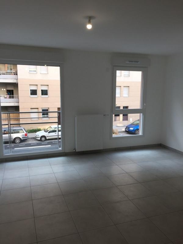 Location appartement Villeurbanne 800€ CC - Photo 3