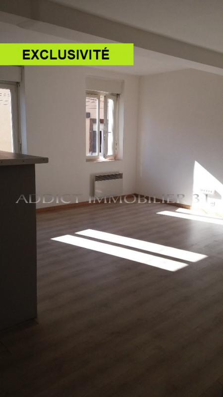 Location appartement Graulhet 447€ CC - Photo 1