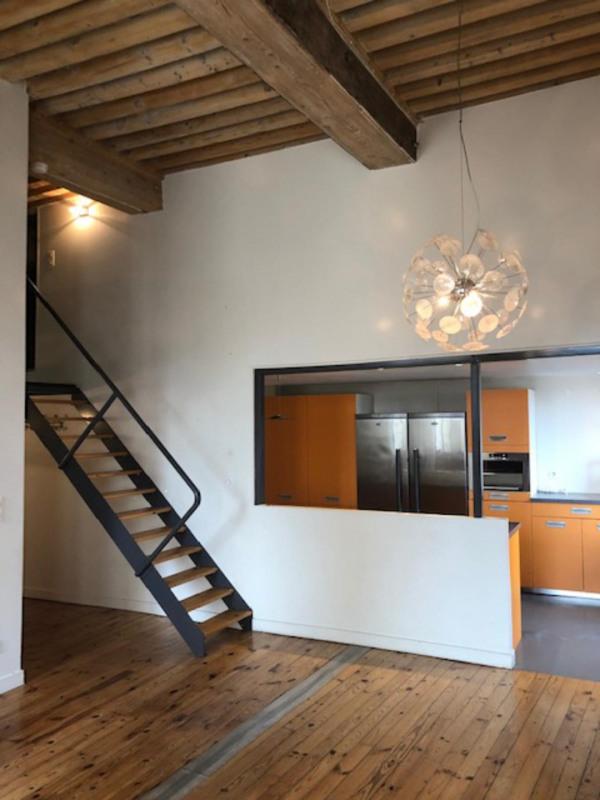 Venta de prestigio  apartamento Lyon 4ème 570000€ - Fotografía 1