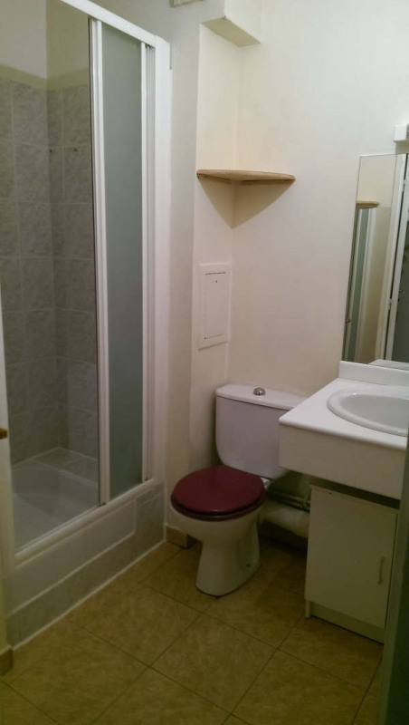 Rental apartment Palaiseau 649€ CC - Picture 4