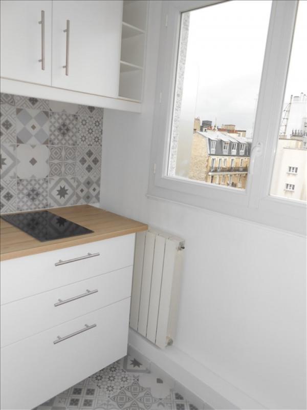 Location appartement Paris 15ème 974€ CC - Photo 3