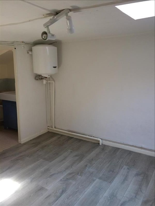 Sale apartment Toulouse 100 000€ - Picture 2