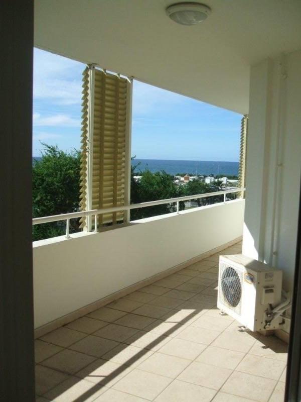 Verkoop  appartement Ste clotilde 220500€ - Foto 4