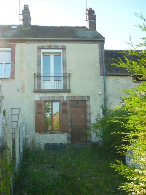 Sale house / villa Tourouvre 49 000€ - Picture 1