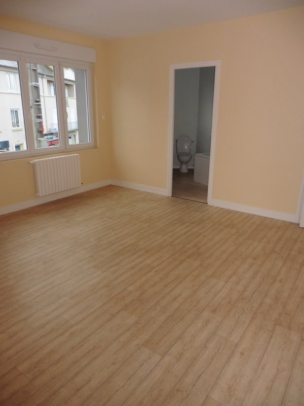Rental apartment Coutances 411€ CC - Picture 3