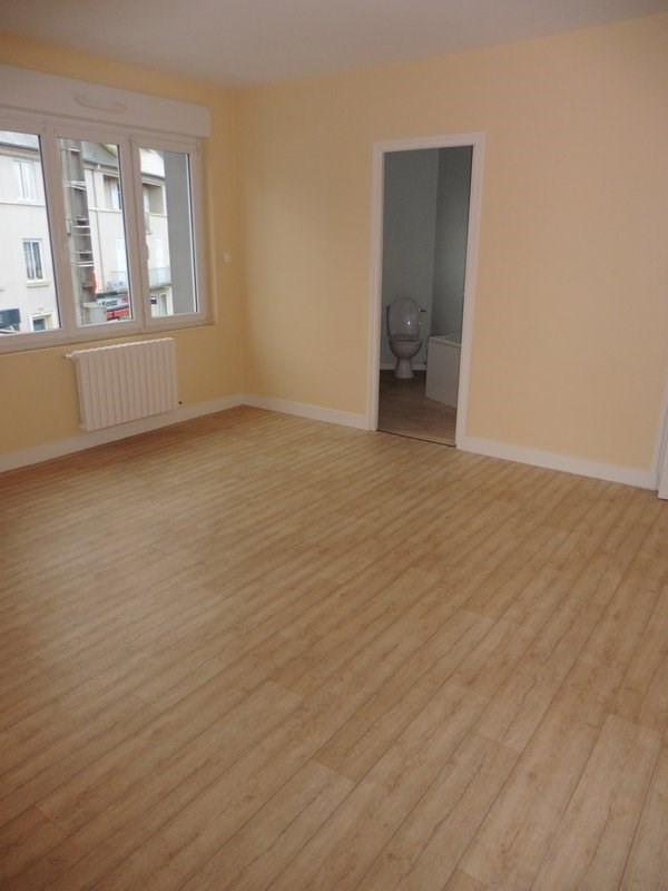 Locação apartamento Coutances 400€ CC - Fotografia 3