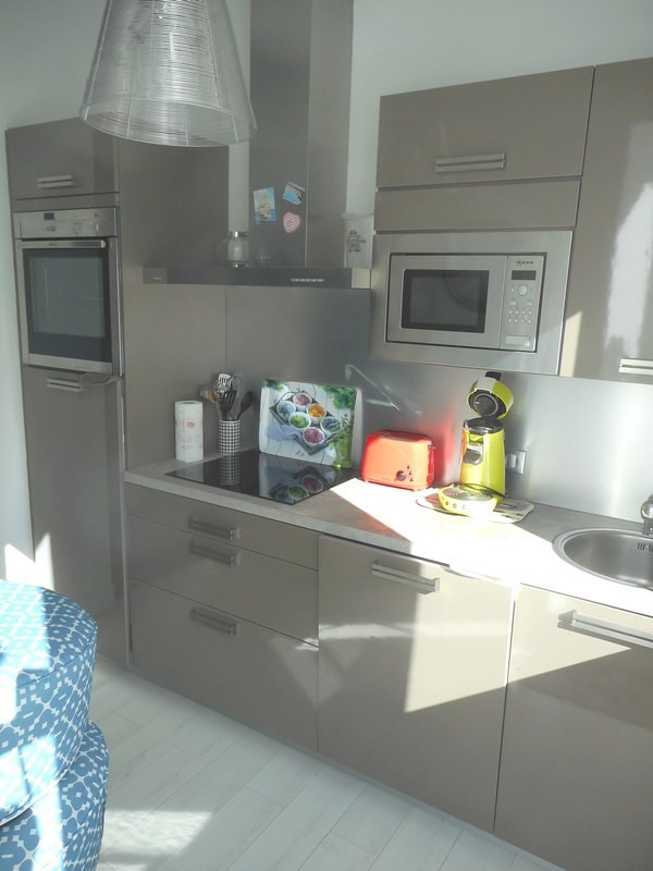 Location vacances appartement Saint-palais-sur-mer 625€ - Photo 2
