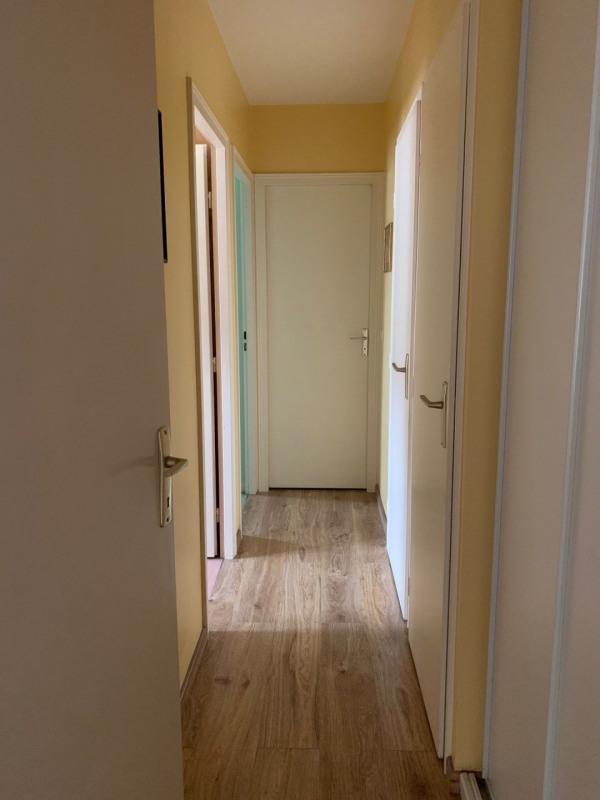 Rental apartment Longpont-sur-orge 895€ CC - Picture 4