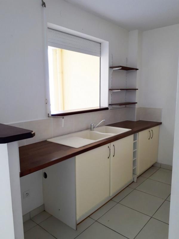 Sale apartment Les trois ilets 235400€ - Picture 6