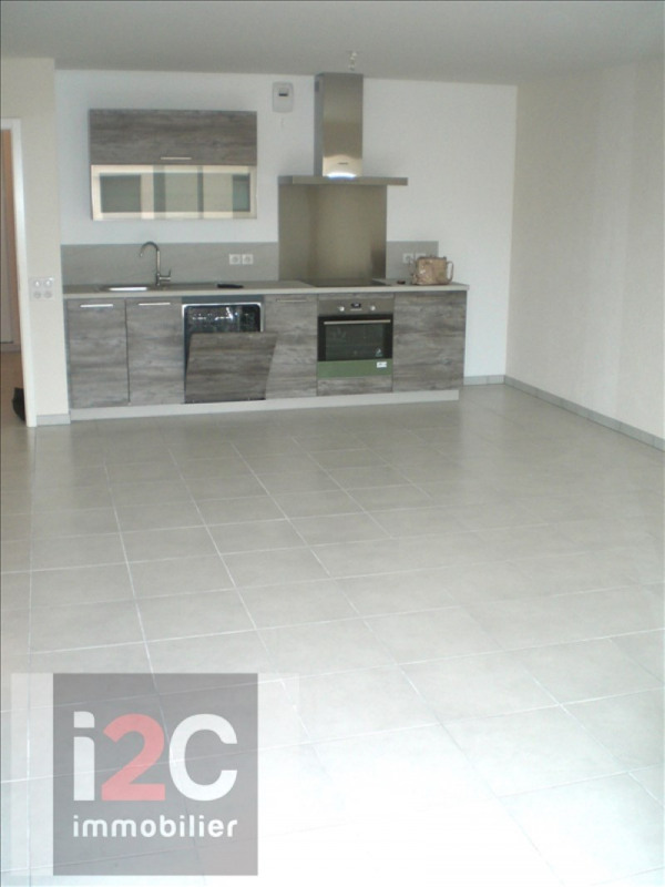 Location appartement St genis pouilly 1466€ CC - Photo 2