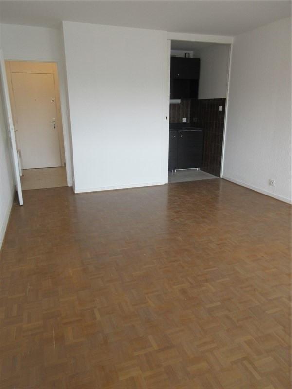 Affitto appartamento Voiron 414€ CC - Fotografia 2