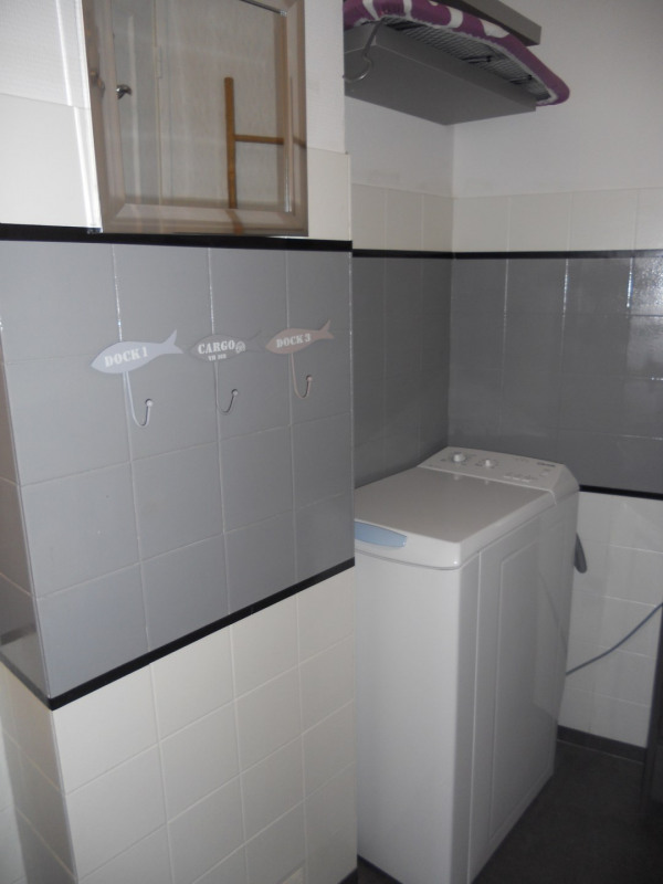 Location vacances appartement Royan 528€ - Photo 12