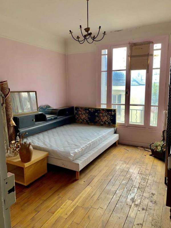 Sale apartment Asnières-sur-seine 315000€ - Picture 3