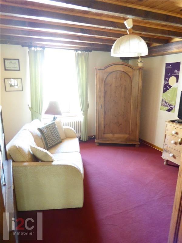 Vente maison / villa Cessy 655000€ - Photo 7