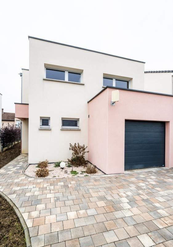 Sale house / villa Thionville 395000€ - Picture 7