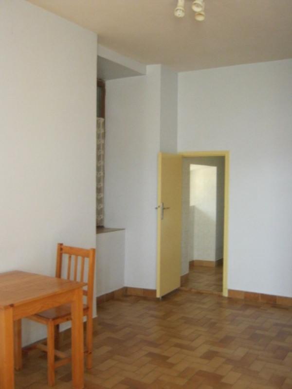 Location appartement Vercheny 300€ CC - Photo 2