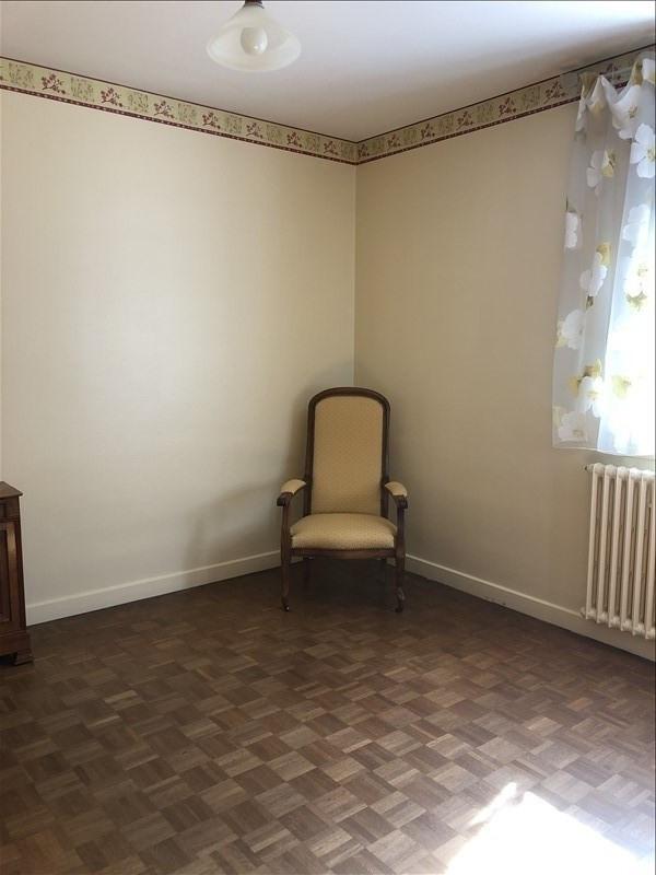 Vente maison / villa Liguge 243000€ - Photo 6