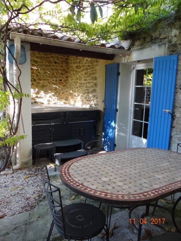 Sale house / villa Ste cecile les vignes 299000€ - Picture 2