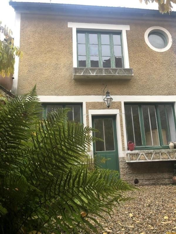 Sale house / villa Vetheuil 250000€ - Picture 9