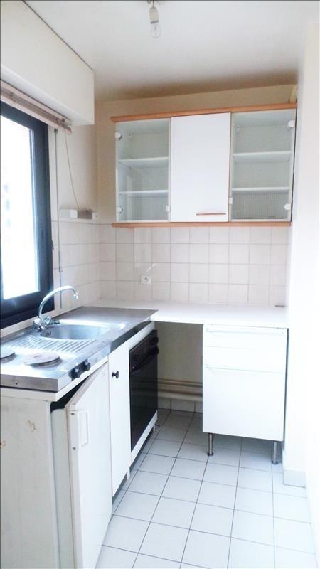 Produit d'investissement appartement Paris 12ème 299000€ - Photo 4