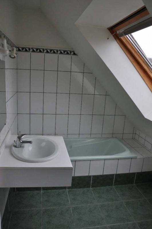 Rental house / villa Lannilis 670€ CC - Picture 9
