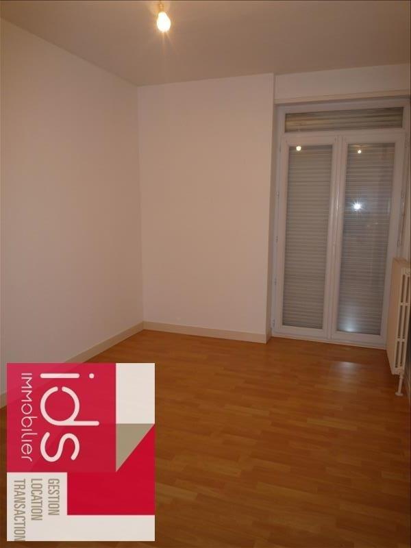 Alquiler  apartamento Allevard 830€ CC - Fotografía 5