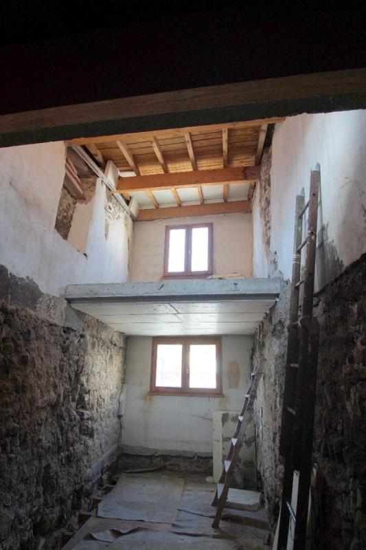 Verkoop  flatgebouwen Le puy en velay 86000€ - Foto 5