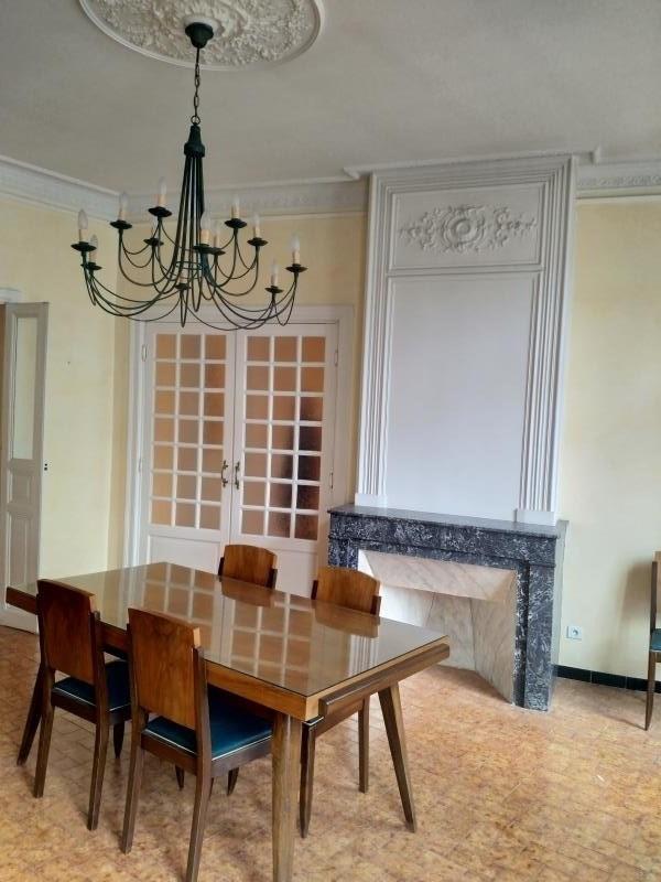 Verkoop  appartement Nimes 273000€ - Foto 1