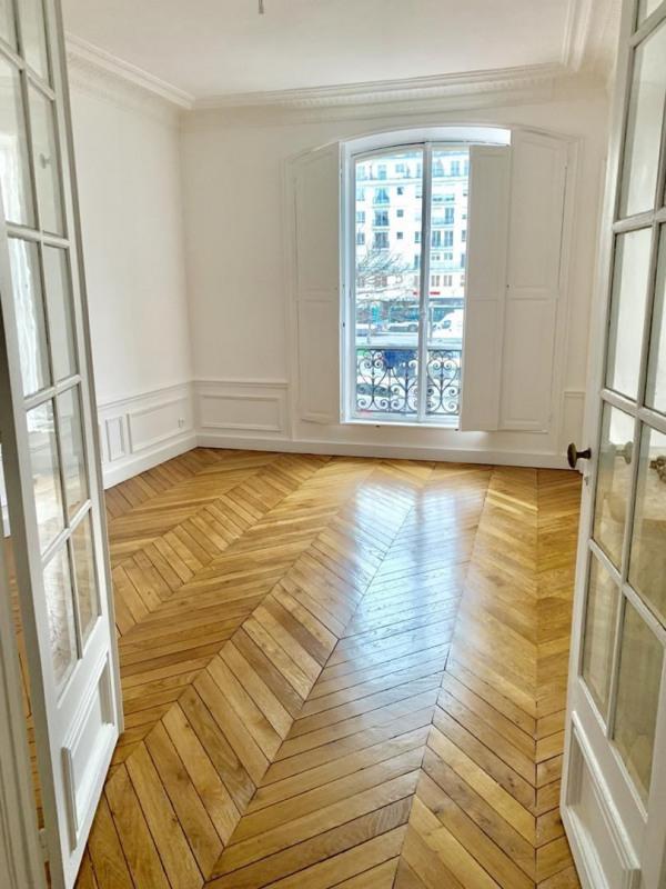 Rental apartment Paris 11ème 4620€ CC - Picture 3