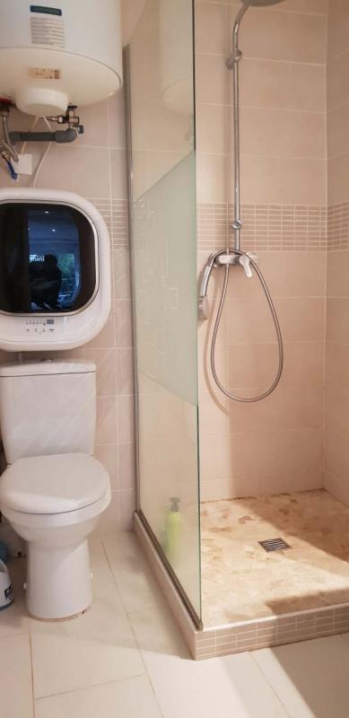 Vente appartement Les salins d'hyeres 244000€ - Photo 8