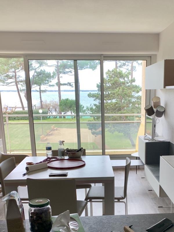 Deluxe sale apartment Arcachon 565000€ - Picture 7