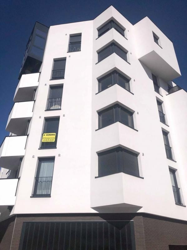 Alquiler  apartamento Strasbourg 1350€ CC - Fotografía 8