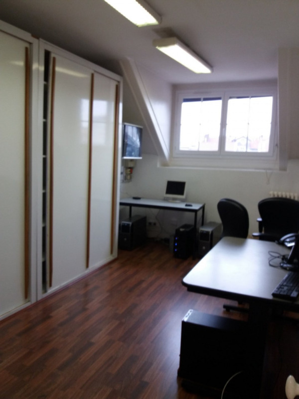 Vente appartement Grenoble 415 000€ - Photo 8