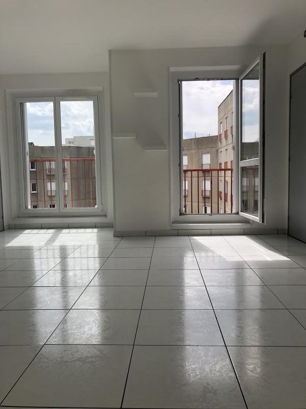 Vente appartement Reims 124999€ - Photo 1