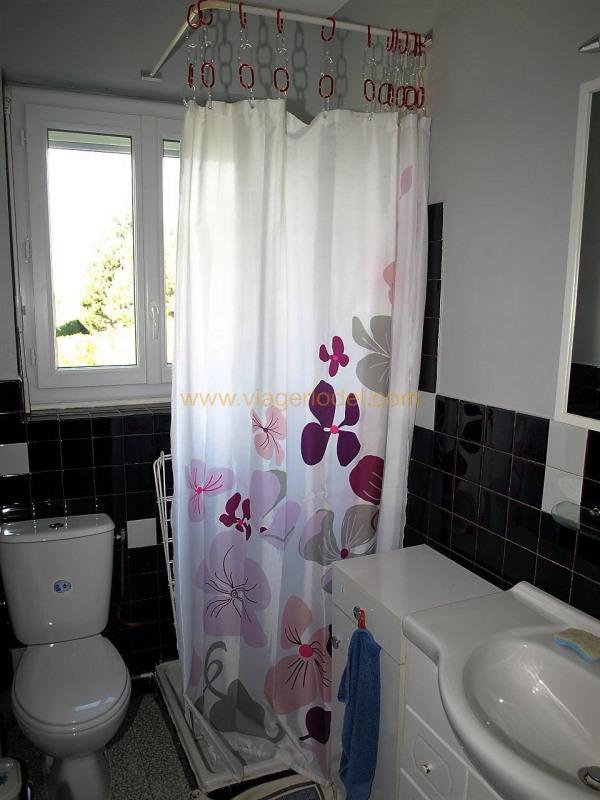 Lijfrente  appartement Saint-maurice-de-lignon 25000€ - Foto 10