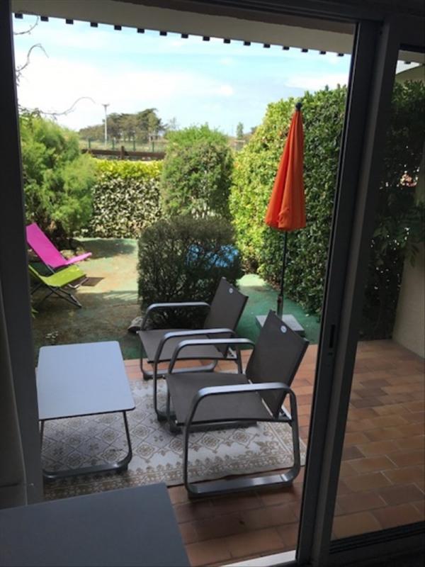 Sale apartment La baule 113000€ - Picture 4