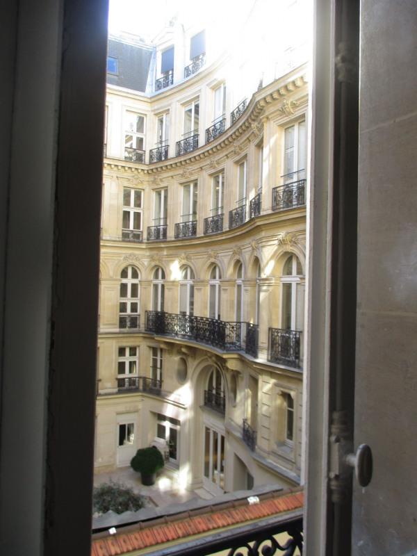 Venta  apartamento Paris 9ème 470000€ - Fotografía 6