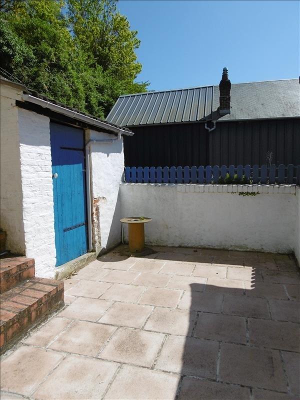Vente maison / villa Amfreville la mi voie 178000€ - Photo 2
