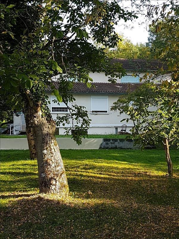 Vente maison / villa St andre de cubzac 371000€ - Photo 1