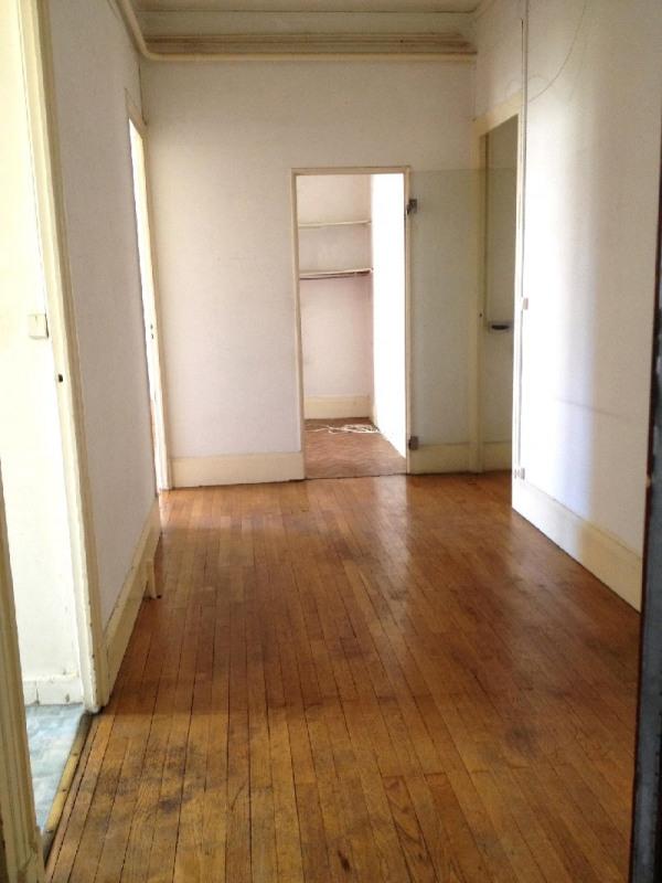 Vente appartement Lyon 7ème 320000€ - Photo 1
