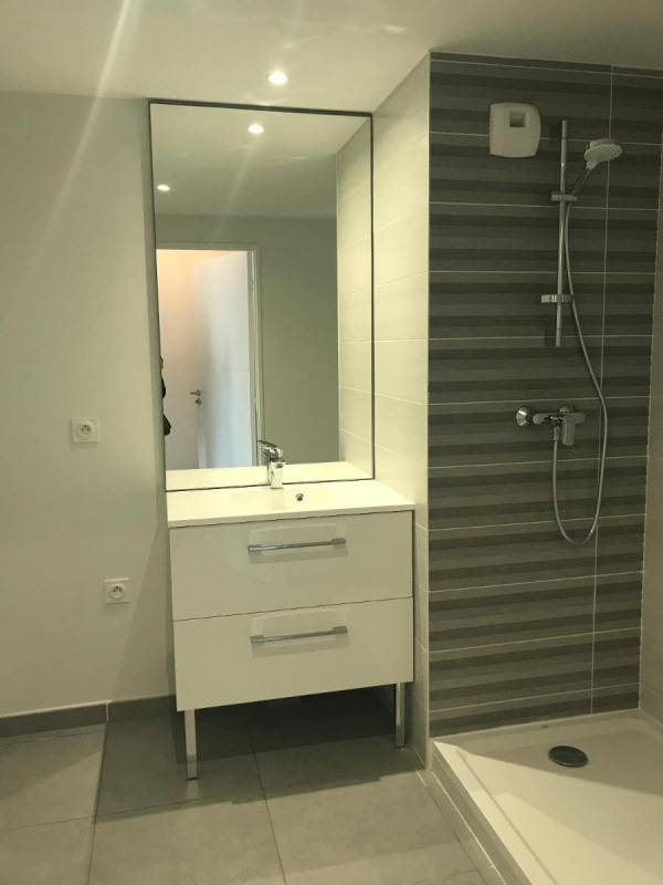 Rental apartment Bron 860€ CC - Picture 4