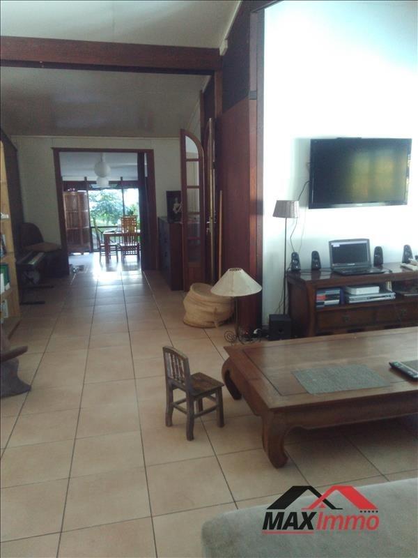 Vente de prestige maison / villa St gilles les bains 897860€ - Photo 3
