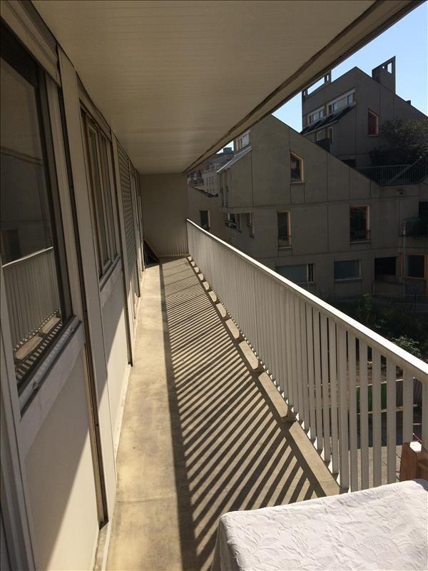 Vente appartement Ivry sur seine 390000€ - Photo 2