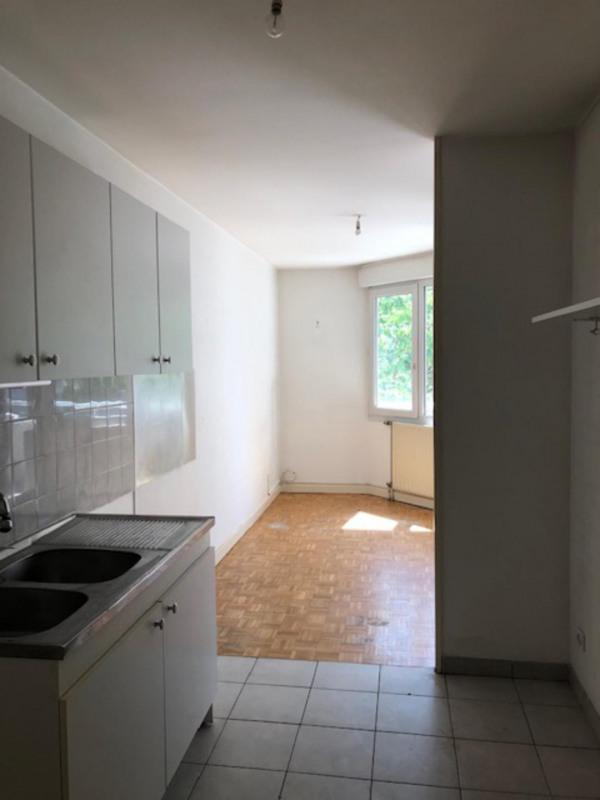 Rental apartment Lyon 4ème 1090€ CC - Picture 3